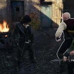 Геймплейный ролик из Assassin's Creed: Syndicate