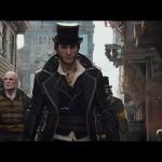 Официальный трейлер Assassin's Creed: Syndicate