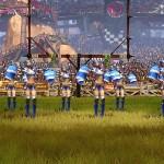 Трейлер Blood Bowl 2 с выставки E3 2015