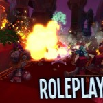 Трейлер Dungeon Defenders 2 с выставки E3 2015