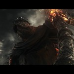 Дебютный трейлер Dark Souls 3 с выставки E3 2015