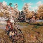 Трейлер Horizon: Zero Dawn с выставки E3 2015