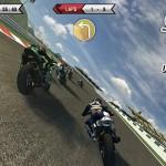 Официальный трейлер SBK15: Official Mobile Game