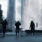 Трейлер Tom Clancy's The Division с выставки E3 2015