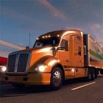 Ролик к выходу обновления 1.3 для American Truck Simulator