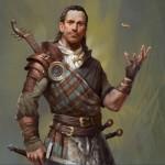 Авторы The Bard's Tale 4 записали ролик на движке Unreal Engine 4