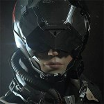 Видео из космического симулятора EVE: Valkyrie с E3 2015