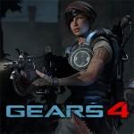 Microsoft показала 10 минут из PC-версии Gears of War 4 в разрешении 4K