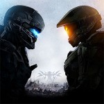 Видео из сетевого режима Warzone и сюжетной кампании Halo 5: Guardians