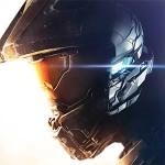 Четыре с половиной минуты из одиночной кампании Halo 5: Guardians