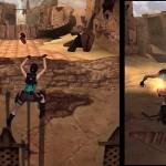 Ролик к выходу Lara Croft: Relic Run