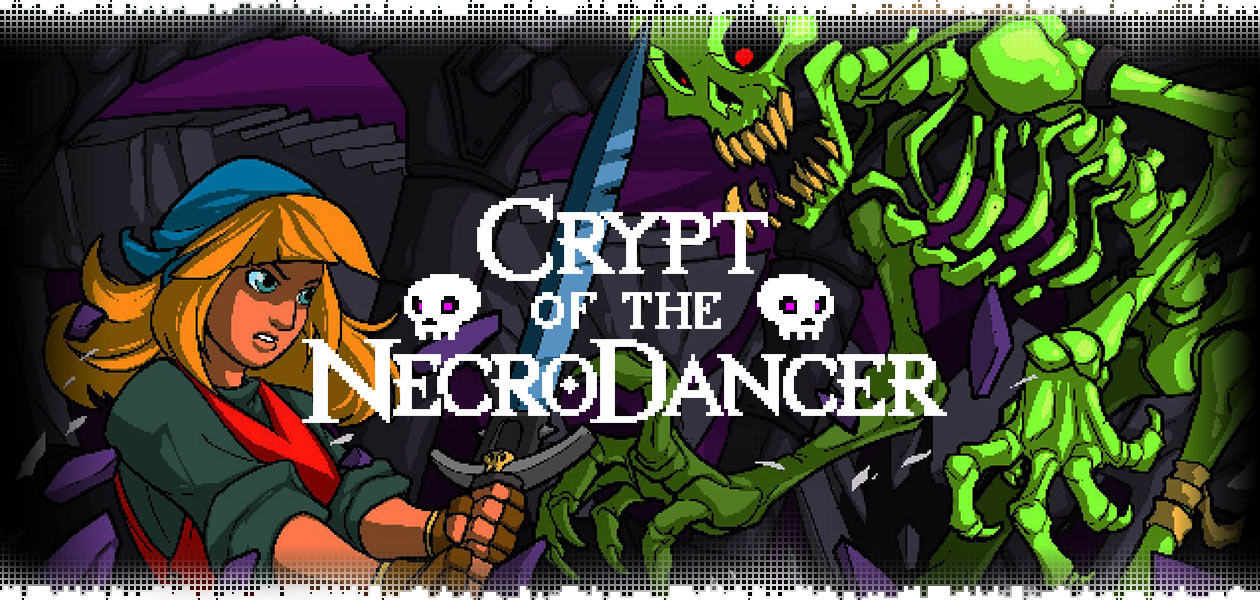 logo-crypt-of-the-necrodancer-review