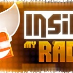 Рецензия на Inside My Radio
