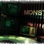 Рецензия на Monstrum