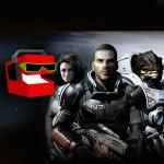 MC Pixel: «Альбомбы» Джимми Хинсона (Mass Effect) и саундтрек Supernova