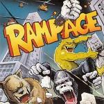 Из давней аркады Rampage сделают кинобоевик со Скалой