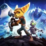 Видео ремейка Ratchet & Clank с PlayStation Experience 2015