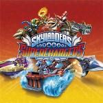 В пятой части аркады Skylanders игроки смогут управлять техникой