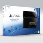 PlayStation 4 с жестким диском на 1 Тб выйдет в России 3 августа