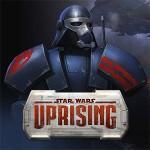 Релизный трейлер ролевой игры Star Wars: Uprising на мобильных платформах