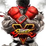 Видео к выходу Street Fighter 5