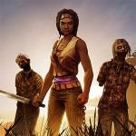 Telltale расскажет о похождениях Мишонн из The Walking Dead