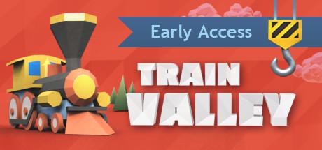 train-valley