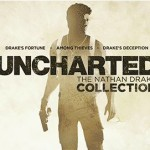 Трейлер Uncharted 4: A Thief's End с E3 2015
