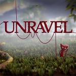 EA представила зрелищный «платформер» Unravel