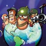 8 июля Team17 выпустит на PC переиздание Worms World Party