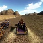 Ролик к выходу Chariot Wars на PC