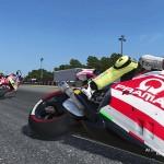 Ролик MotoGP 15 с выставки E3 2015