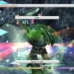 Ролик Sword Art Online: Hollow Fragment с выставки E3 2015