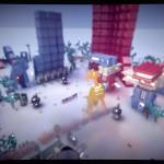 Ролик The Tomorrow Children с выставки E3 2015