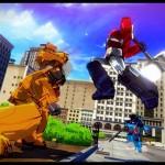 «Тизер» Transformers: Devastation