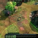 Геймплейный ролик из Victory Command