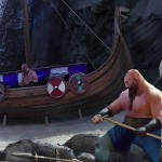 Видеоанонс Expeditions: Viking
