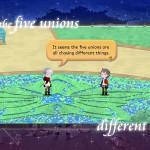 Официальный трейлер Kingdom Hearts: Unchained X