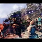 Официальный трейлер King of Wushu