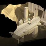 Ролик Lara Croft GO с выставки E3 2015