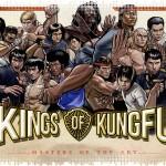 Рецензия на Kings of Kung Fu: Masters of the Art