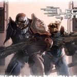 Рецензия на Legions of Steel