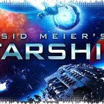 Рецензия на Sid Meier's Starships
