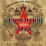 В Steam вышла улучшенная версия Revolution Under Siege, стратегии о Гражданской войне в России