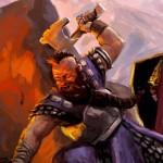 Тактическая RPG The Dwarves столкнёт четвёрку гномов с толпами орков