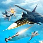Видео к выходу авиационной аркады Vector Thrust