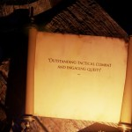 «Тизер» Divinity: Original Sin — Enhanced Edition