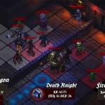 Геймплейный ролик из Dungeon Crawlers HD