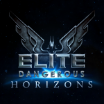 Трейлер высадок на планеты в Elite Dangerous: Horizons
