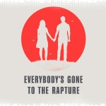 Рецензия на Everybody's Gone to the Rapture